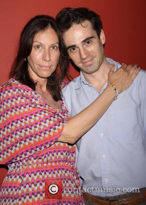 Ilana Levine and Ari Brand