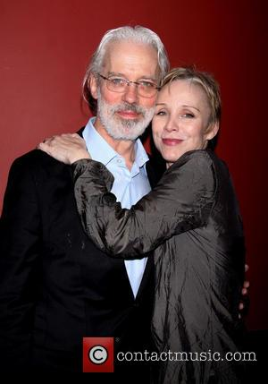 Terrence Mann and Charlotte D'amboise