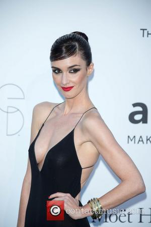 Paz Vega - 66th Cannes Film Festival - amfAR's 20th Annual Cinema Against AIDS - Arrivals - Cap d'Antibes, France...