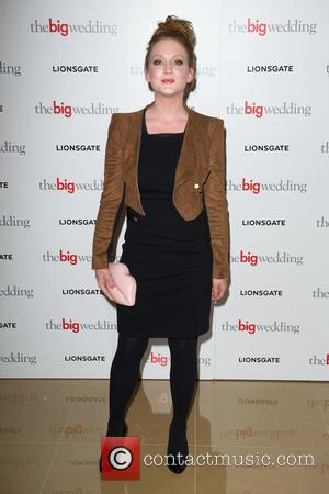 Olivia Hallinan - Special preview screening of 'The Big Wedding' held at The Mayfair Hotel - Arrivals - London, United...