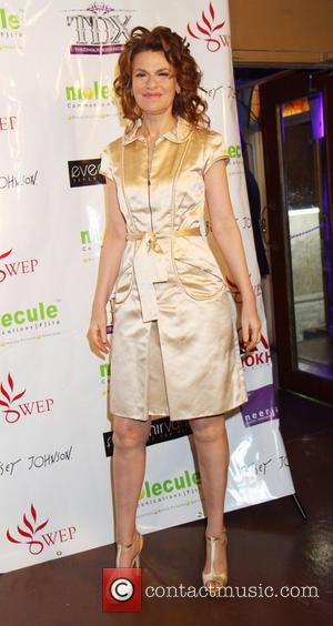 Sandra Bernhard - Fashion Fiesta for a Cause with Betsey Johnson - New York City, NY, United States - Thursday...