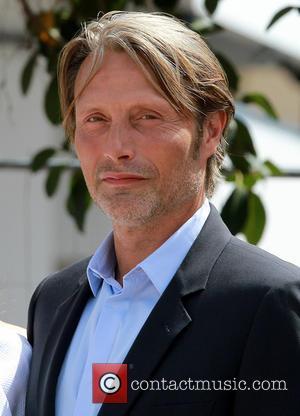 Mads Mikkelsen, Cannes