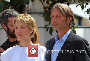 Mads Mikkelsen - 66th Cannes Film Festival - Celebrity Sighting - Day 10 - Cannes, France - Friday 24th May...