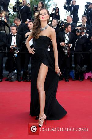 Izabel Goulart - 66th Cannes Film Festival - 'The Immigrant' - Premiere - Cannes, France - Friday 24th May 2013
