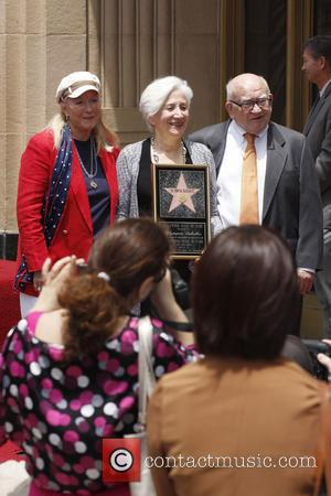 Olympia Dukakis, Ed Asner and Diane Ladd