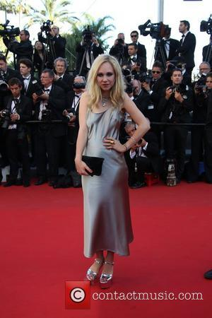 Juno Temple - 66th Cannes Film Festival 'The Immigrant' premiere - Cannes, France - Friday 24th May 2013