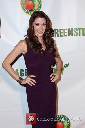 Shannon Elizabeth - The Gabby Awards Weekend Welcome Party For 'A Green Story' Theatrical Release - Hollywood, Califronia, United States...