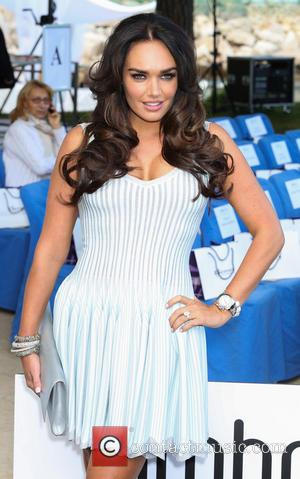 Tamara Ecclestone Marries In France