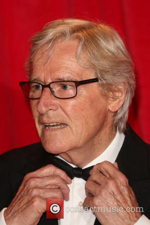 Bill Roache and William Roache