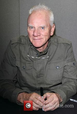 Malcolm McDowell - Celebrities and Sporting Greats attend Collectormania 19 at Stadium MK - Milton Keynes, United Kingdom - Saturday...