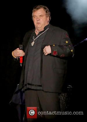 Meat Loaf and Marvin Lee Aday - Meat Loaf peforms live on the final night of his 'Last At Bat'...