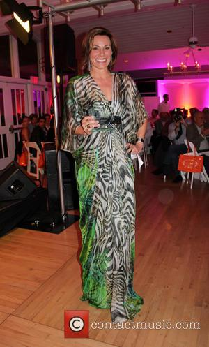 Countess LuAnn de Lesseps - Miracle House 23rd Annual Gala held at Bridgehampton Tennis and Surf Club - Bridgehampton, New...