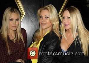 Tara Conner, Shanna Moakler and Traci Szymanski
