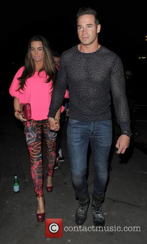 Katie Price Gives Birth To Baby Boy After Troubled Pregnancy