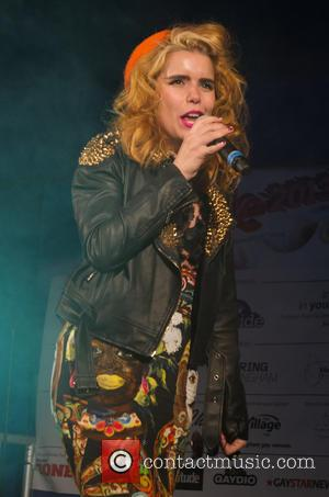 Paloma Faith - Gay Pride Birmingham 2013 - Performances - Day 2 - Birmingham, England, United Kingdom - Sunday 26th...