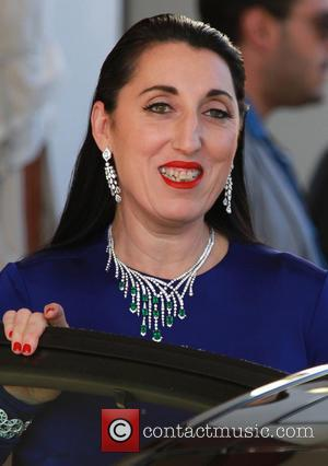 Rossy De Palma - Celebrities out and about during the 65th annual Cannes Film Festival - Day 12 - Cannes,...