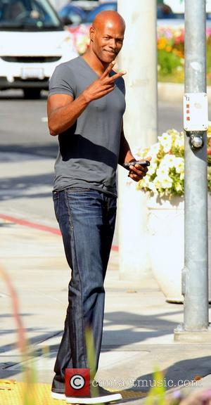 Keenen Ivory Wayans - The Wayans Brothers Sighted on Sunset Plaza - Los Angeles, California, United States - Sunday 26th...