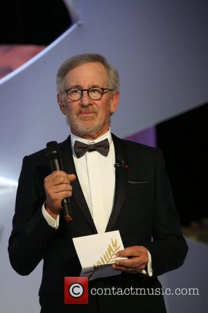 Steven Spielberg - 66th Cannes Film Festival - Inside Closing Ceremony - Cannes, France - Sunday 26th May 2013
