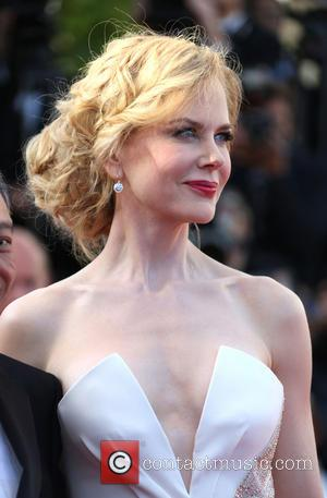 Nicole Kidman - 66th Cannes Film Festival - Zulu premiere and Closing Ceremony - Cannes, France - Sunday 26th May...