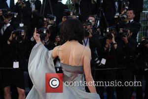 Asia Argento - 66th Cannes Film Festival - 'Zulu' - Premiere - Cannes, France - Sunday 26th May 2013