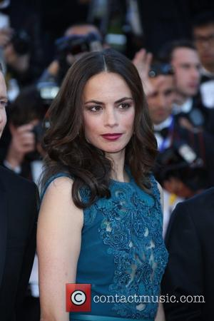 Berenice Bejo - 66th Cannes Film Festival - 'Zulu' - Premiere - Cannes, France - Sunday 26th May 2013