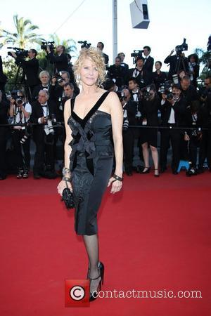 Kate Capshaw - 66th Cannes Film Festival - 'Zulu' - Premiere - Cannes, France - Sunday 26th May 2013