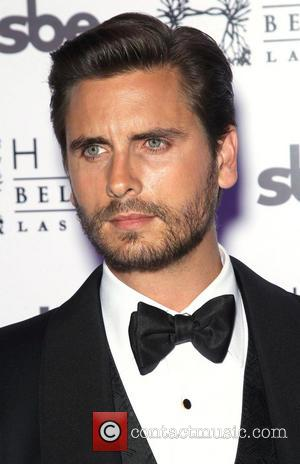 A Killer Performance: Scott Disick Parodies American Psycho To Promote Kanye West's 'Yeezus' Album [Video]