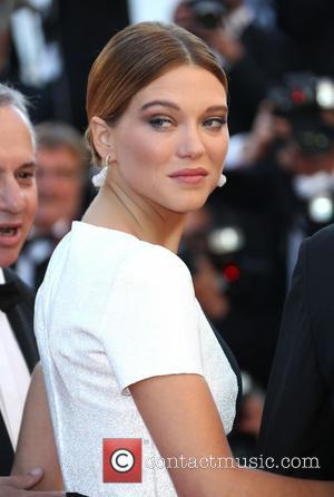 "'Blue is the Warmest Color' Director To Sue ""Arrogant"" Lead Actress Seydoux?"