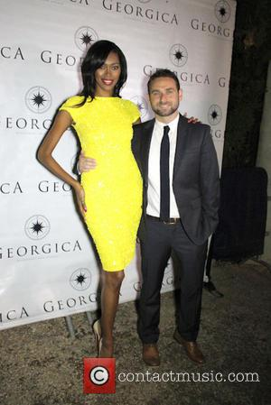 Jessica White - Jessica White's Fourth Annual Angel Wings Foundation charity dinner at Georgica Restaurant & Nightclub - Wainscott, New...