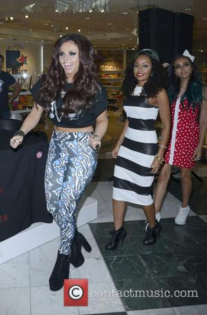 Little Mix, Jesy Nelson, Leigh-anne Pinnock and Jade Thirlwall
