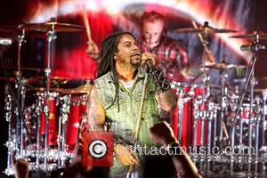 Sevendust and Lajon Witherspoon