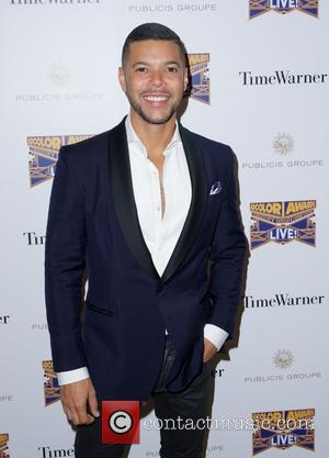 Wilson Cruz - Honoree announcement for the 2013 ADCOLOR Awards held at the Time Warner Theatre - New York City,...