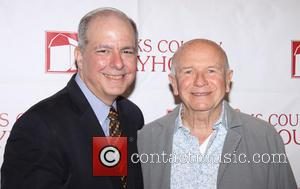 Jed Bernstein and Terrence Mcnally