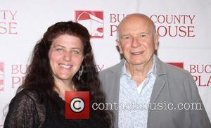 Sheryl Keller and Terrence Mcnally