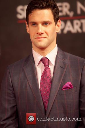 Justin Bartha - Premiere of 'The Hangover Part III' - Rio de Janeiro, Brazil - Tuesday 28th May 2013