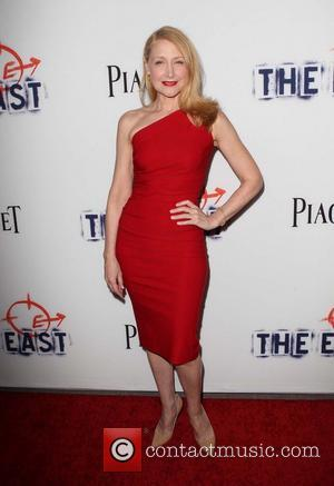 PATRICIA CLARKSON - Los Angeles Premiere of