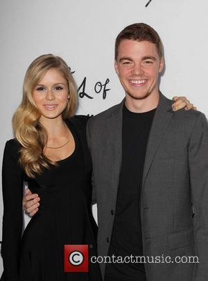 Erin Moriarty and Gabriel Basso