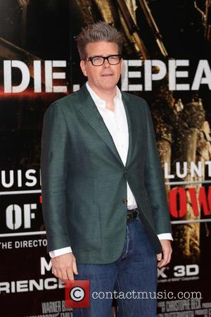 Christopher McQuarrie - World premiere of 'Edge Of Tomorrow' held at the BFI IMAX - Arrivals - London, United Kingdom...