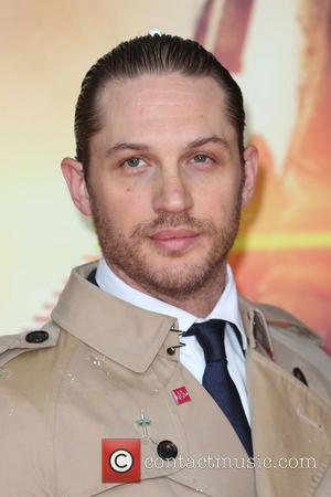 Tom Hardy In Talks To Reunite Onscreen With Leonardo Dicaprio