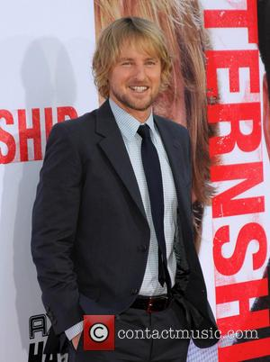 Owen Wilson - Los Angeles Premiere of 'The Internship' at Regency Village Theatre in Westwood - Westwood, California, United States...