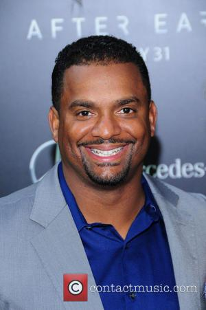 Alfonso Ribeiro's Wife Jets Down Under After Third Jungle Meltdown