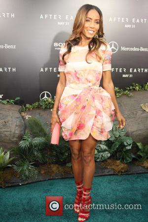 Jada Pinkett-Smith - New York premiere of 'After Earth' held at the Ziegfeld Theatre - New York City, New York...