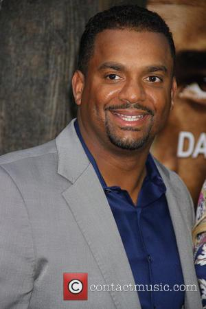 Alfonso Ribeiro - New York premiere of 'After Earth' held at the Ziegfeld Theatre - New York City, NY, United...