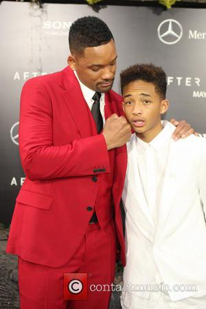 Jaden Smith - New York premiere of 'After Earth'