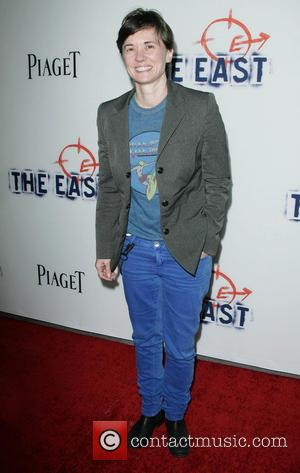 Kimberly Peirce - Los Angeles Premiere of 'The East' held at the ArcLight Hollywood Theatre 10 - Los Angeles, California,...