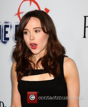 Ellen Page - The East Premiere