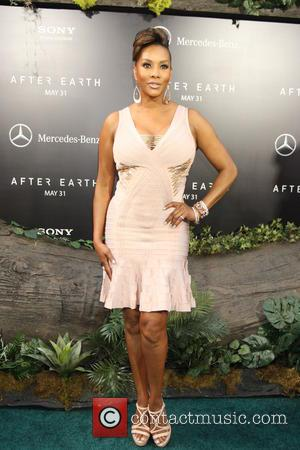 Vivica Fox - New York premiere of 'After Earth' held at the Ziegfeld Theatre - New York City, NY, United...