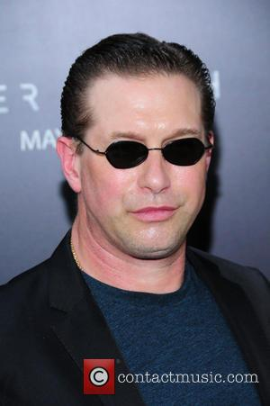 Stephen Baldwin - New York premiere of 'After Earth' held at the Ziegfeld Theatre - New York City, NY, United...