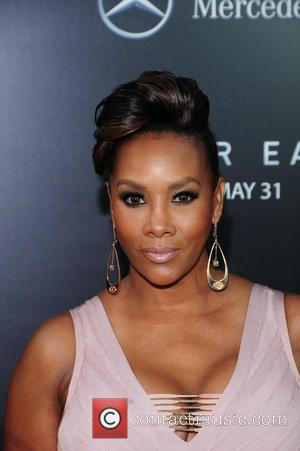 Vivica A. Fox - New York premiere of 'After Earth' held at the Ziegfeld Theatre - New York City, NY,...