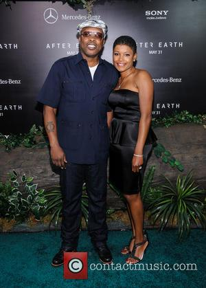 DJ Jazzy Jeff - New York premiere of 'After Earth' held at the Ziegfeld Theatre - New York City, NY,...